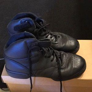Shoes - Jazz dance shoes